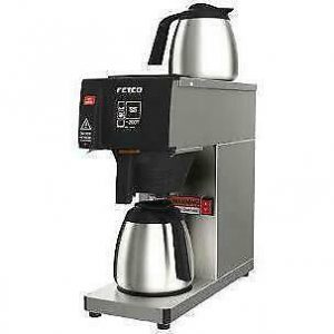 FETCO Coffee Brewer